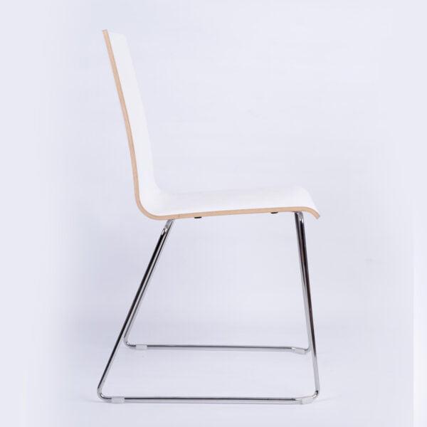 krzesło do poczekalni