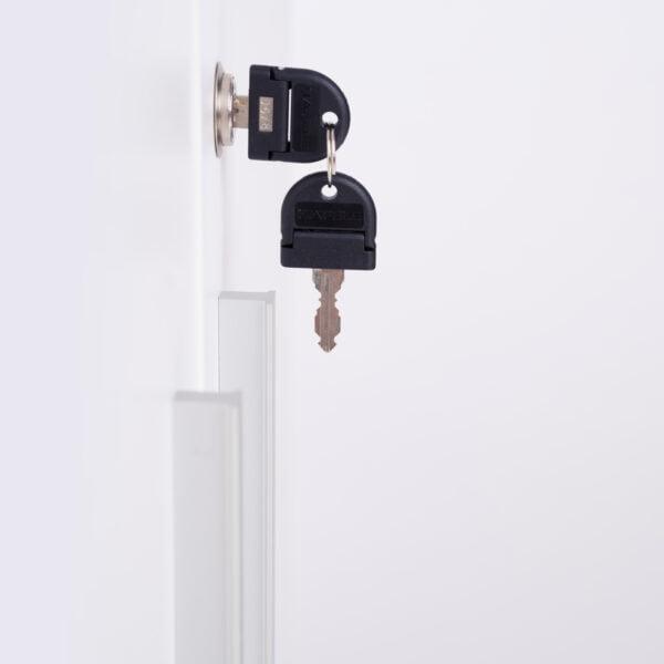 zdjęcie kluczyka szafy