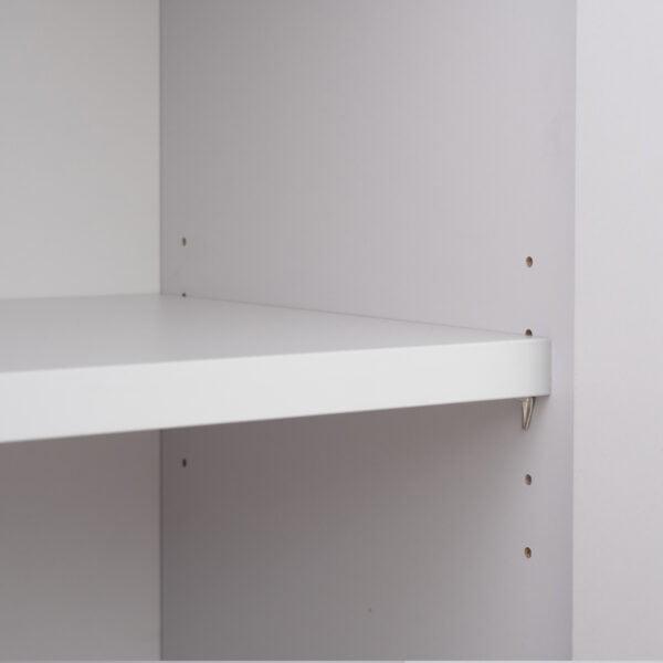 zdjęcie półki na segregatory do biura