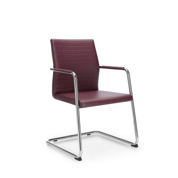 fotel acos pro na białym tle