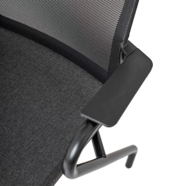 podłokietnik krzesła konferencyjnego