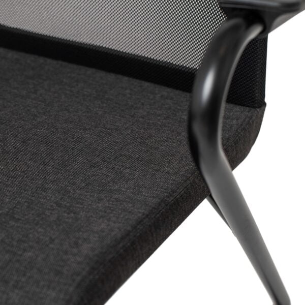 fotel do sali konferencyjnej zdjęcie tapicerki