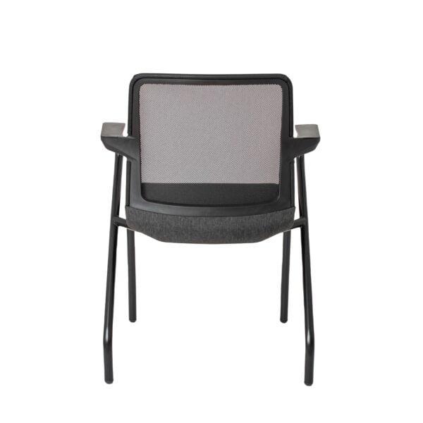 fotel do sali konferencyjnej zdjęcie z tyłu